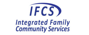 Integrated Family Community Services logo