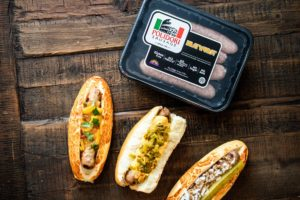 Polidori Sausage Tray Pack