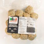 Precooked Meatballs